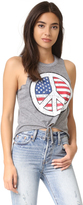Chaser Peace USA Tank
