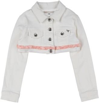 Patrizia Pepe Denim outerwear