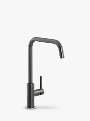 Abode Althia Single Lever Kitchen Mixer Tap