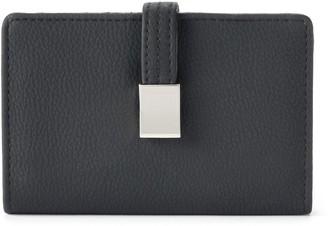 Apt. 9 Abbey RFID-Blocking Indexer Wallet