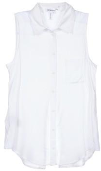 BCBGeneration 616953 women's Shirt in White