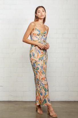 Rachel Pally Crepe Fillipa Dress