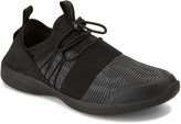 Vionic Pull-On Mesh Sneakers - Alaina