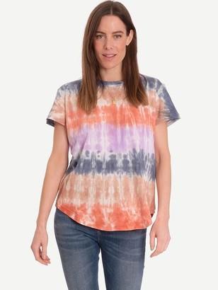 Project Aj117 - Amora Tie Dye T Shirt Pastel Multi - XS