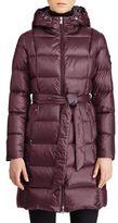 Lauren Ralph Lauren Packable Down Jacket