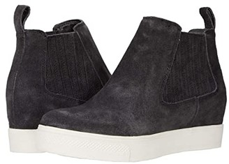 Dolce Vita Wynd (Anthracite Eco Suede) Women's Shoes