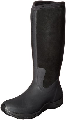 Muck Boot MuckBoots Women's Artic Adventure Suede Zip Snow Boot