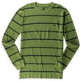 Quiksilver Mens New Guys Thermal Pullover Sweater Xl