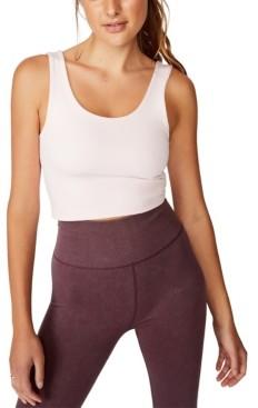 Cotton On Women's Lifestyle Scoop Back Vestlette Tank Top