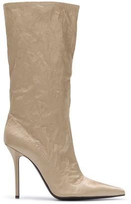 Fenty by Rihanna Parachute boots