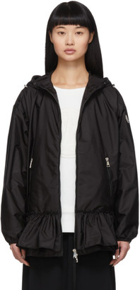 Moncler Black Sarcelle Jacket