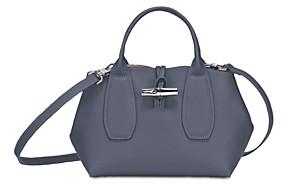 Roseau Small Top Handle Bag