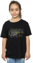 The Doors Girls Riders On The Storm T-Shirt