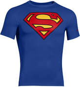 Under Armour T-Shirt, Alter Ego Superman Compression