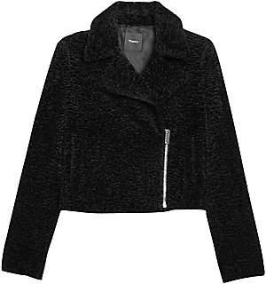 Theory Women's Slim Moto Jacket