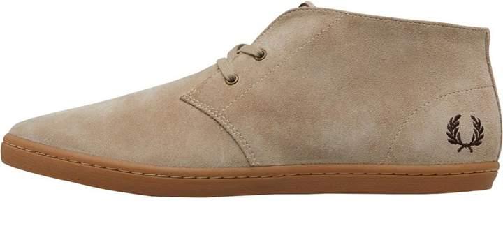 d568cd1cb93 Mens Byron Mid Suede Chukka Boots Sand