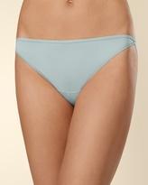 Soma Intimates Microfiber Bikini
