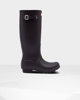 Hunter Women's Original Tall Insulated Wellington Boots
