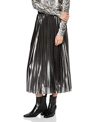 Only Women's Onlhailey Pleated Skirt JRS,16 (Size: X-Large)