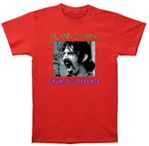 Impact Frank Zappa Songwriter Musican Producer Chungas Revenge Adult T-Shirt Tee