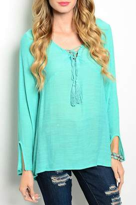 Miin Ocean Breeze Tunic