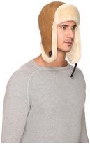 UGG Sheepskin Trapper
