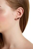 Kenneth Cole New York Embellished Ear Crawlers