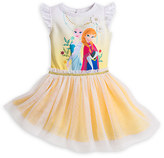 Disney Anna and Elsa Dress for Girls - Frozen