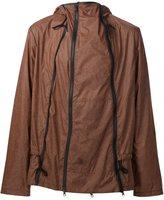 Y-3 'Mutable Windbreaker' jacket
