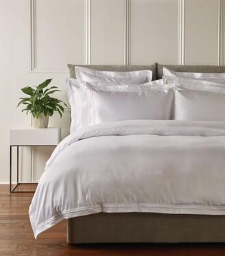 Harrods Richmond Housewife Pillowcase Pair (50Cm X 75Cm)