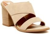 BC Footwear Charmed Heeled Sandal