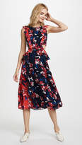 Tanya Taylor Aliyah Dress