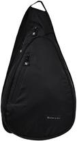 Sherpani Black Esprit Sling Backpack