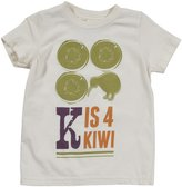 Kiwi Graphic Tee (Toddler/Kid) - K is for 2 Years