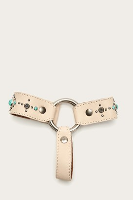 The Frye Company Removable Stone Harness