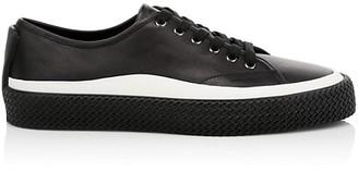 Salvatore Ferragamo Storm Low-Top Sneakers