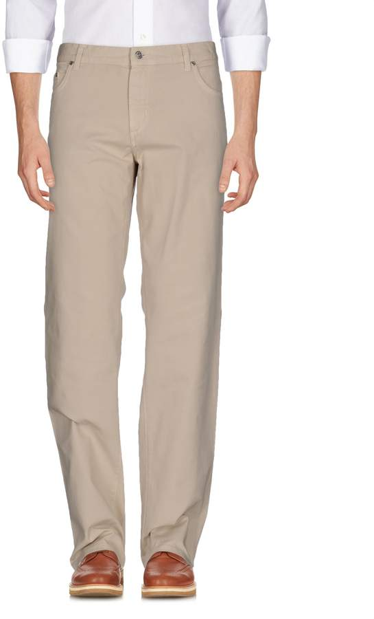 Henry Cotton's Casual pants - Item 36950275