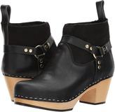 Swedish Hasbeens Rivet Boot Women's Pull-on Boots
