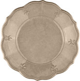 Evergreen Soup Plate