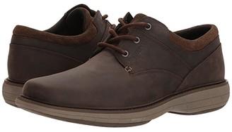 Merrell World Vue Lace (Black Slate) Men's Shoes