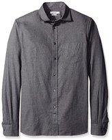 J. Lindeberg Men's Dani Check Shirt