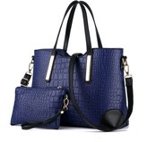 YNIQUE Women Top Handle Satchel Handbags Shoulder Bag