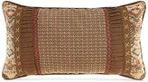 "Croscill Salida 22"" x 12"" Boudoir Decorative Pillow"