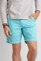 American Eagle Outfitters AE Prep Flat Front Short
