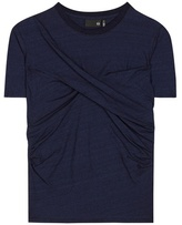 AG Jeans Radon cotton T-shirt
