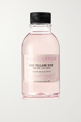 C.O. Bigelow West Village Rose Body Wash, 310ml - Colorless