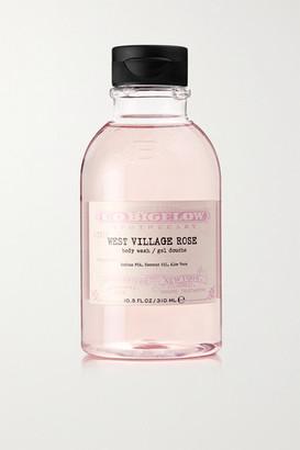 C.O. Bigelow West Village Rose Body Wash, 310ml