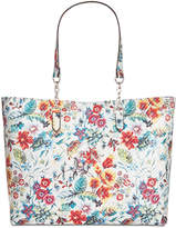 INC International Concepts I.n.c. Quiin Extra-Large Laptop Tote, Created for Macy's