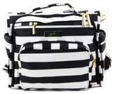 Ju-Ju-Be Infant 'Legacy Bff' Diaper Bag - Black