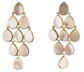 Ippolita Mother Of Pearl Cascading Earrings